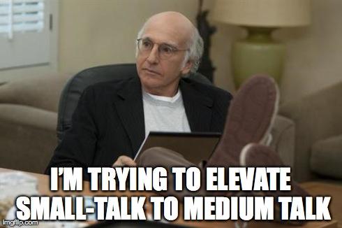 Medium Talk